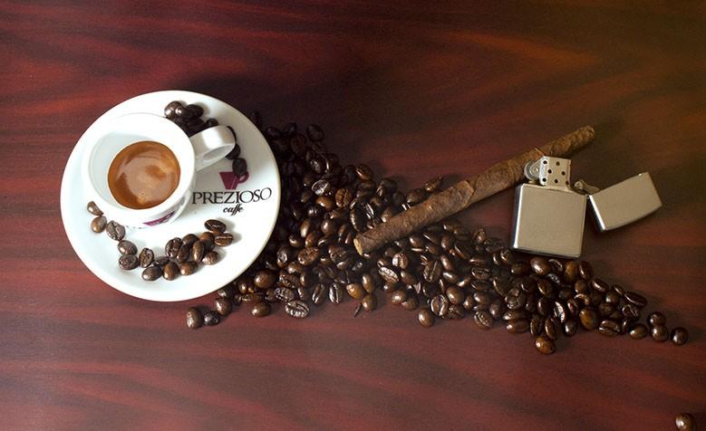 Caffe Prezioso